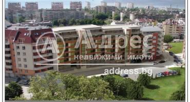 Офис, Варна, Левски, 334702, Снимка 1