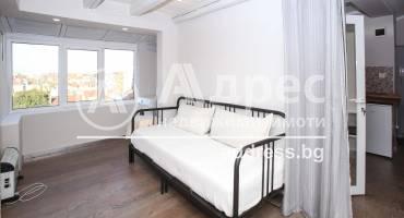 Едностаен апартамент, София, Център, 482702, Снимка 1