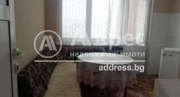 Едностаен апартамент, Хасково, Орфей, 510702, Снимка 1