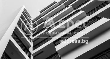 Тристаен апартамент, Пловдив, Христо Смирненски, 505704, Снимка 1