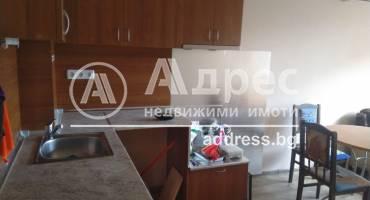 Двустаен апартамент, Варна, Аспарухово, 525705, Снимка 1