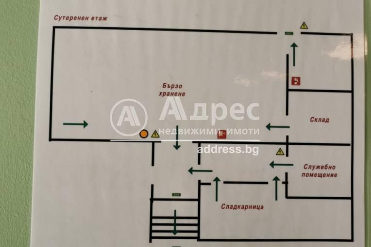 Офис, Варна, Общината, 474707, Снимка 3