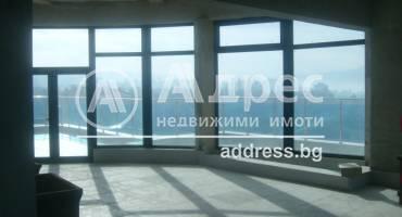 Многостаен апартамент, Благоевград, Център, 206710, Снимка 3
