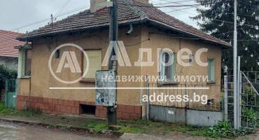Къща/Вила, Плевен, Сторгозия, 512710, Снимка 1