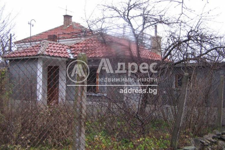 Къща/Вила, Трапоклово, 37711, Снимка 1