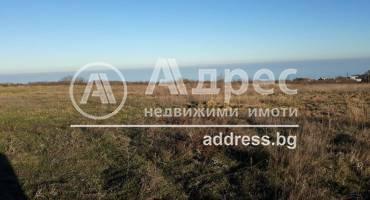 Парцел/Терен, Варна, м-ст Прибой, 462711, Снимка 1