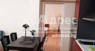 Тристаен апартамент, Благоевград, Широк център, 473712, Снимка 1