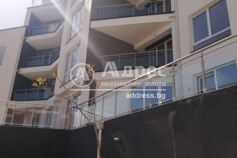 Едностаен апартамент, Варна, Виница, 432713, Снимка 1