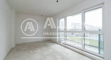 Тристаен апартамент, Варна, Левски, 508713, Снимка 1