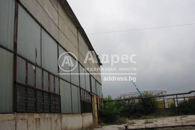 Цех/Склад, Добрич, Промишлена зона - Север, 101714, Снимка 1
