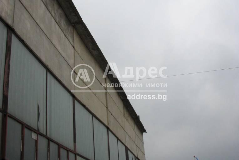 Цех/Склад, Добрич, Промишлена зона - Север, 101714, Снимка 2