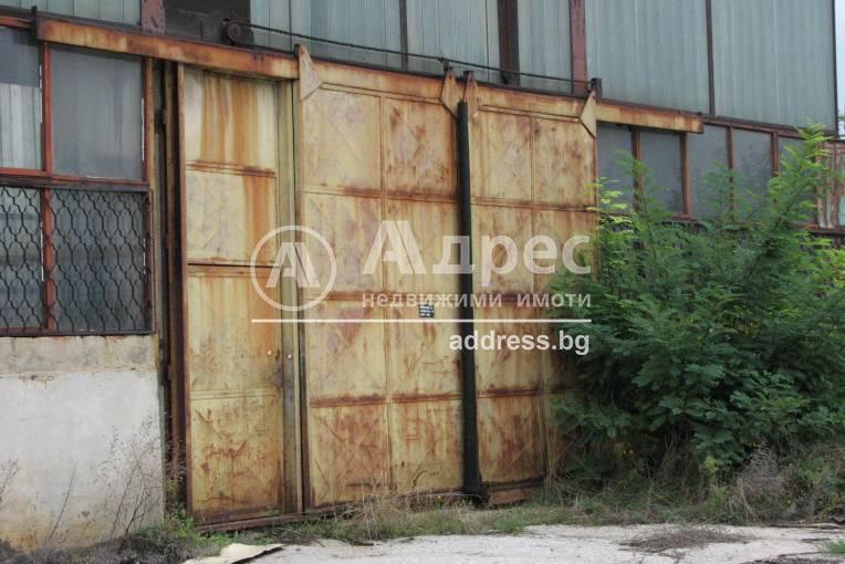 Цех/Склад, Добрич, Промишлена зона - Север, 101714, Снимка 3