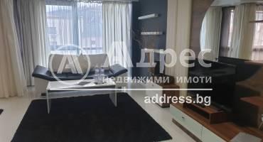 Тристаен апартамент, Шумен, Широк център, 473716, Снимка 1