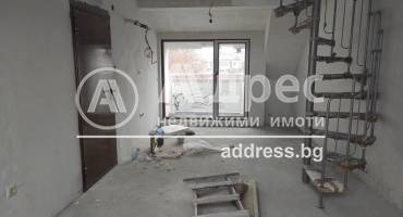 Двустаен апартамент, Варна, Лятно кино Тракия, 492716, Снимка 1