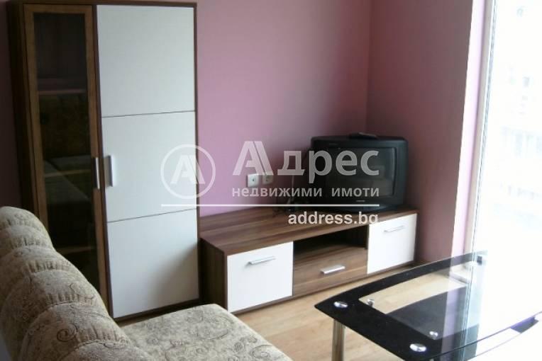 Двустаен апартамент, Стара Загора, Идеален център, 206717, Снимка 1