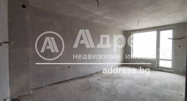 Двустаен апартамент, Русе, Възраждане, 477717, Снимка 1