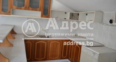 Едностаен апартамент, Хасково, Училищни, 209718, Снимка 4