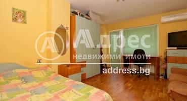 Етаж от къща, Варна, к.к. Чайка, 444718, Снимка 1