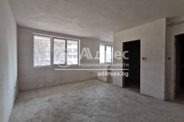 Едностаен апартамент, Русе, Възраждане, 477718, Снимка 1