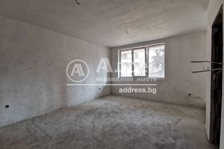 Едностаен апартамент, Русе, Възраждане, 477718, Снимка 2