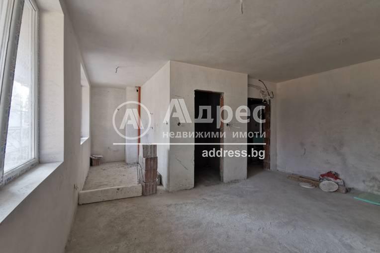 Едностаен апартамент, Русе, Възраждане, 477718, Снимка 3