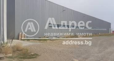 Цех/Склад, Сливен, Промишлена зона, 311719, Снимка 1