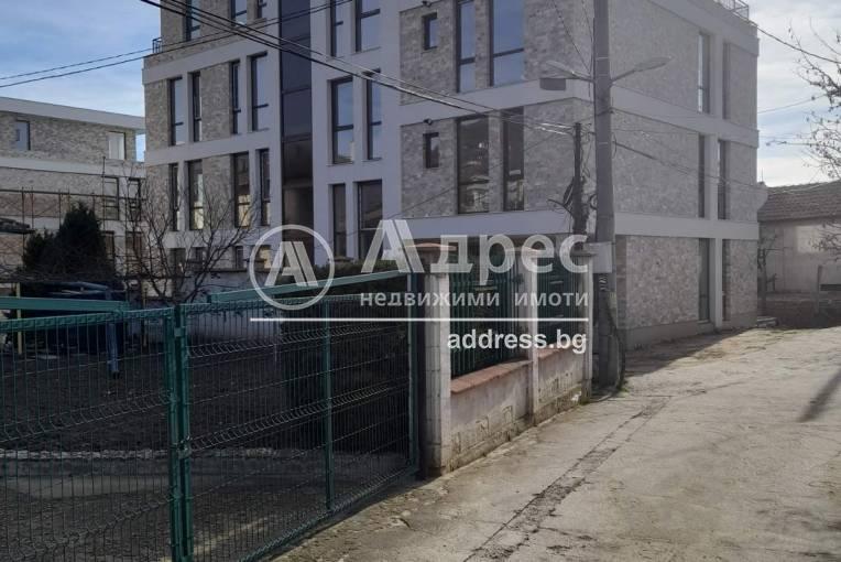 Тристаен апартамент, Варна, Бриз, 460719, Снимка 2