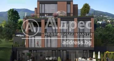 Тристаен апартамент, София, Бояна, 474719, Снимка 1