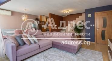 Тристаен апартамент, София, Младост 4, 519719, Снимка 1