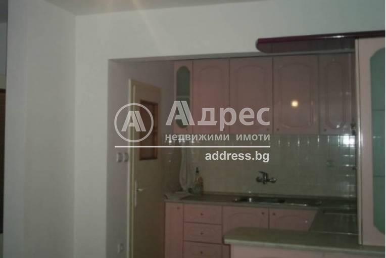 Тристаен апартамент, Пазарджик, Идеален център, 249720, Снимка 2