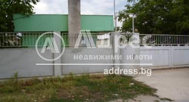 Цех/Склад, Добрич, Център, 279720, Снимка 1