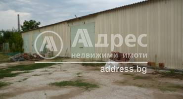 Цех/Склад, Добрич, Център, 279720, Снимка 9