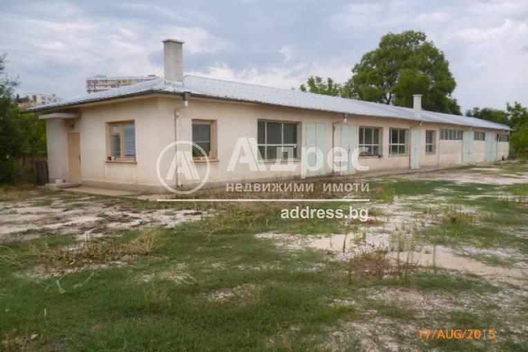 Цех/Склад, Добрич, Център, 279720, Снимка 6