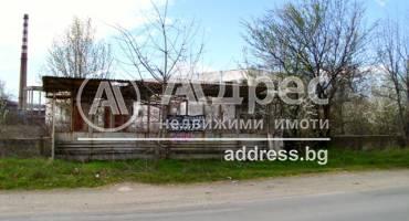 Парцел/Терен, Казанлък, Център, 415720, Снимка 1