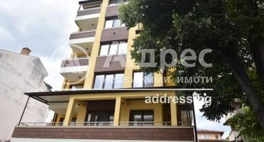 Тристаен апартамент, Стара Загора, Идеален център, 521720, Снимка 1
