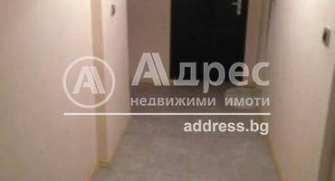 Тристаен апартамент, Благоевград, Грамада, 413723, Снимка 1