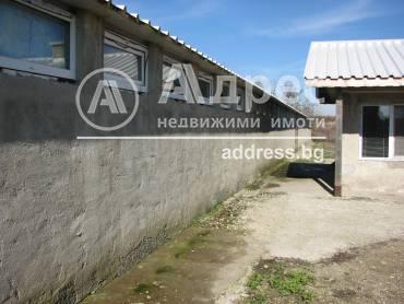 Стопанска сграда/Ферма, Паскалево, 136724, Снимка 1