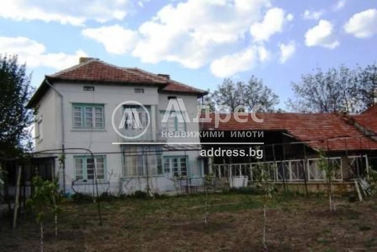 Къща/Вила, Полски Сеновец, 2724, Снимка 1