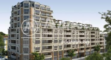 Многостаен апартамент, Варна, Център, 297725, Снимка 2