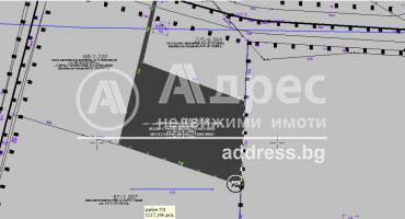 Парцел/Терен, Хасково, Източна индустриална зона, 325725, Снимка 1