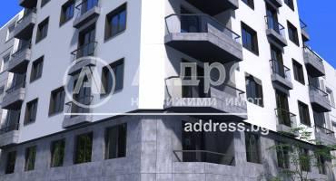 Тристаен апартамент, Варна, Гранд Мол Варна, 508725