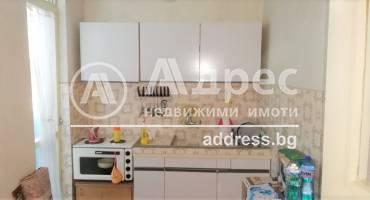 Едностаен апартамент, Ямбол, 522725, Снимка 1