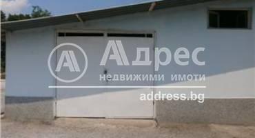 Цех/Склад, Ямбол, Промишлена зона, 317726, Снимка 11