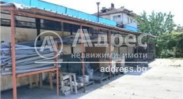 Цех/Склад, Ямбол, Промишлена зона, 317726, Снимка 13