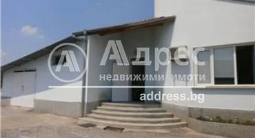 Цех/Склад, Ямбол, Промишлена зона, 317726, Снимка 7