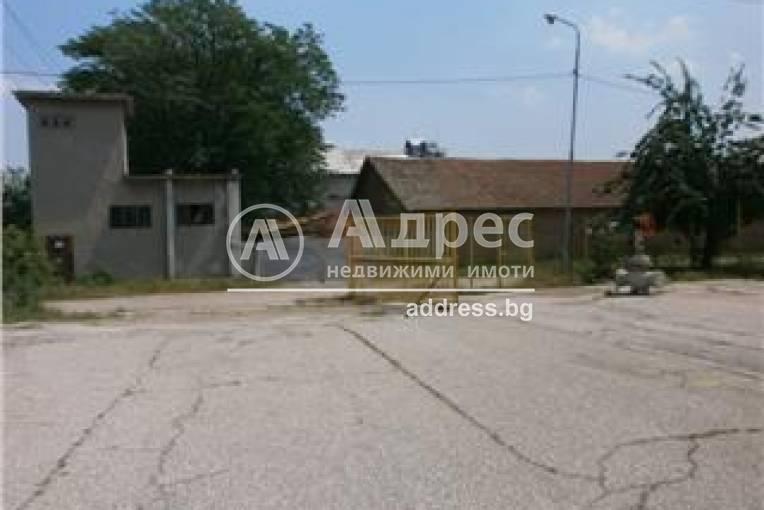 Цех/Склад, Ямбол, Промишлена зона, 317726, Снимка 14