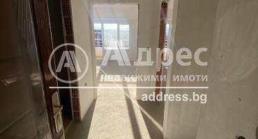 Двустаен апартамент, Благоевград, Освобождение, 437727, Снимка 1