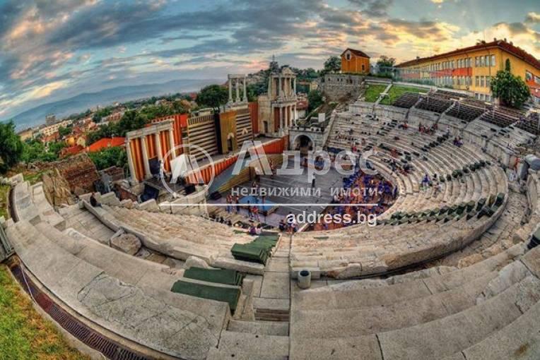 Магазин, Пловдив, Кършияка, 209729, Снимка 1