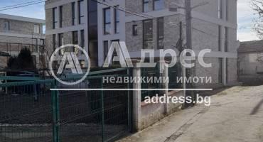 Двустаен апартамент, Варна, Бриз, 460729, Снимка 1