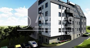Тристаен апартамент, Варна, Кайсиева градина, 502730, Снимка 1